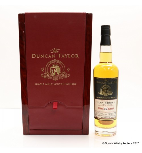 Duncan Taylor Glen Moray 26yo Single Malt 45.7% 0.7l