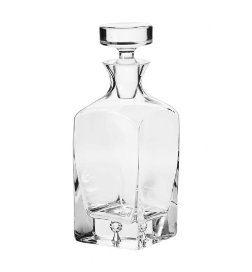 Karafka do whisky Legend 750 ml