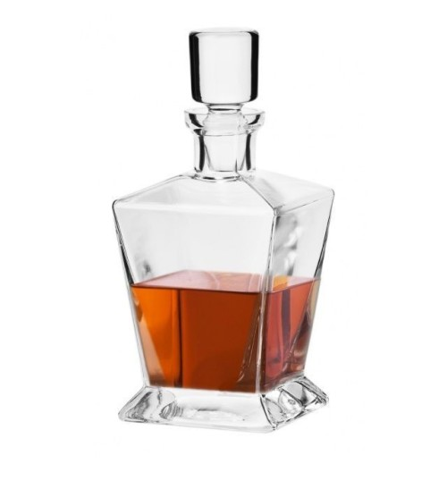 Karafka do whisky Caro 750ml