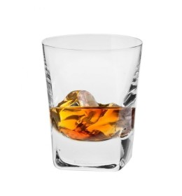 Szklanki do whisky Caro (komplet 6 szt.)