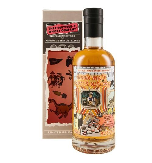 Bruichladdich 27YO That Boutique-y Whisky Company 43,4% 0,5l