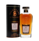CLYNELISH 23YO Signatory 1995 Cask Strength Collection 56.3% 0,7l