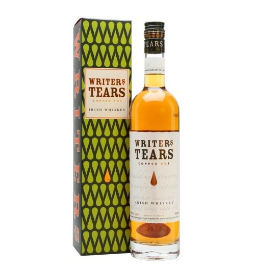 Writer's Tears Pot Still Blend 40% 0,7 l