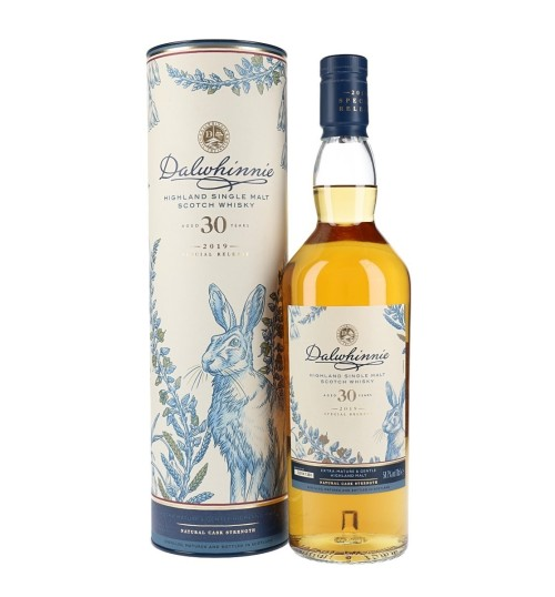 Dalwhinnie 30YO Special Release 2020 51.9% 0,7 l