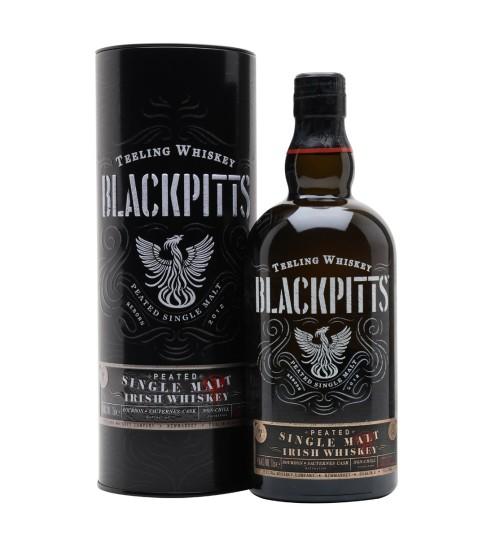 Teeling Blackpitts 46% 0.7l