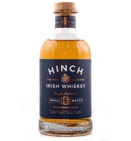 Hinch Small Batch Irish Whiskey Bourbon Cask 43% 0.7l