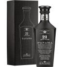 Rum Nation Panama 21YO Black Edition 43% 0,7l