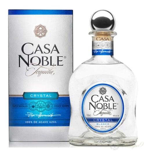 Casa Noble Crystal 40% 0,7 l