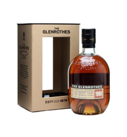 The Glenrothes 28YO The Vintage 1988 44,1% 0,7l