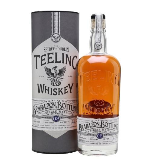 Teeling Brabazon Bottling Series 1 49,5% 0,7 l
