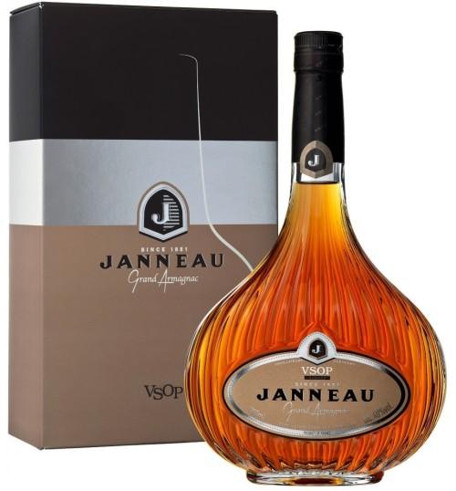 Janneau VSOP Grand Armagnac 40% 0,7l