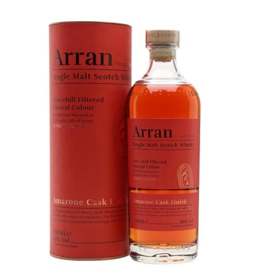 Arran Amarone Cask Finish 50% 0,7 l