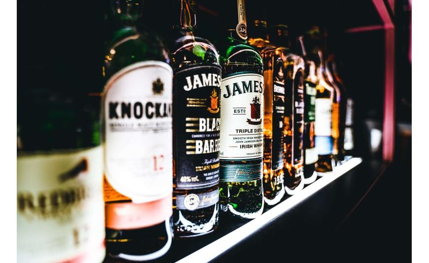 Whiskey irlandzka – praktyczny przewodnik cz 1